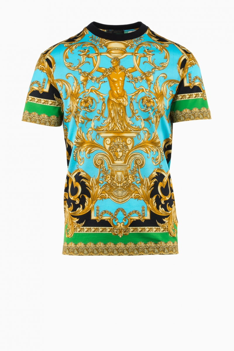 VERSACE MAN T-SHIRT