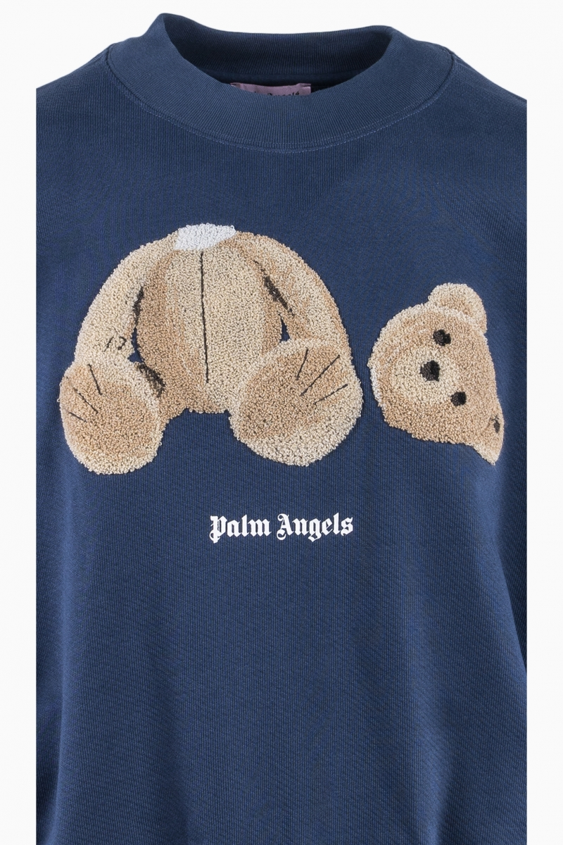 PALM ANGELS MAN SWEATER