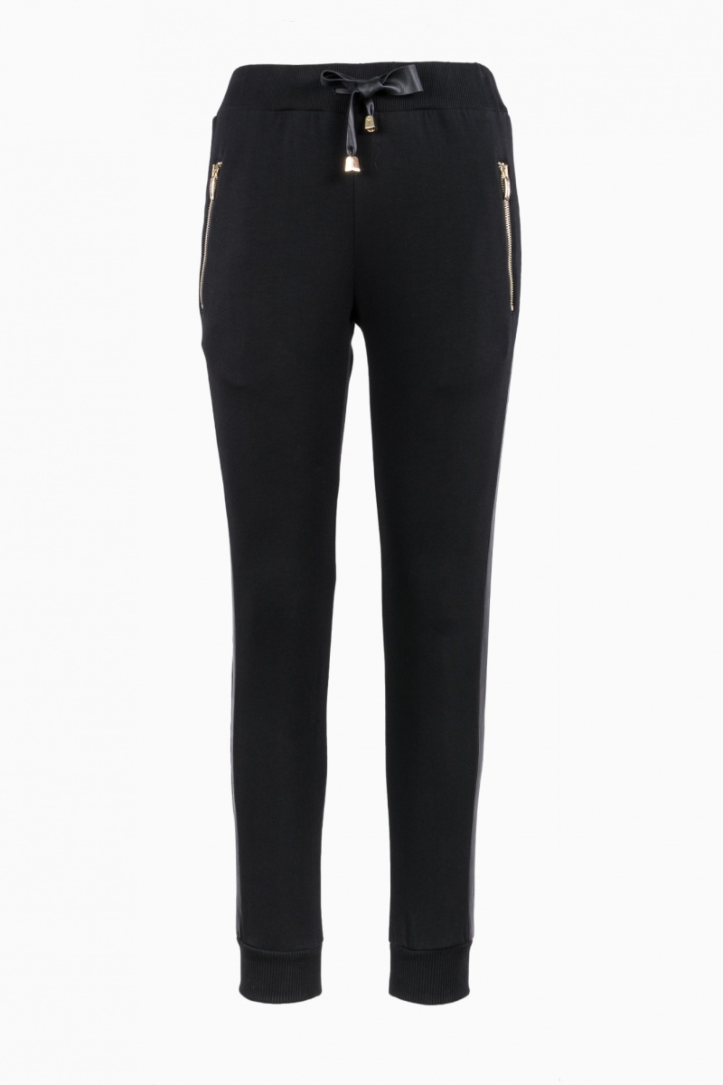 CESARE PACIOTTI WOMAN TROUSERS