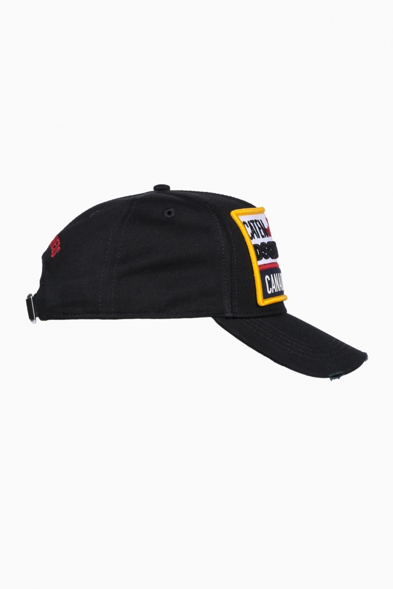 DSQUARED2 MAN CAP