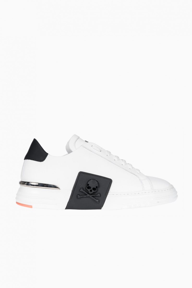 PHILIPP PLEIN MAN SNEAKERS
