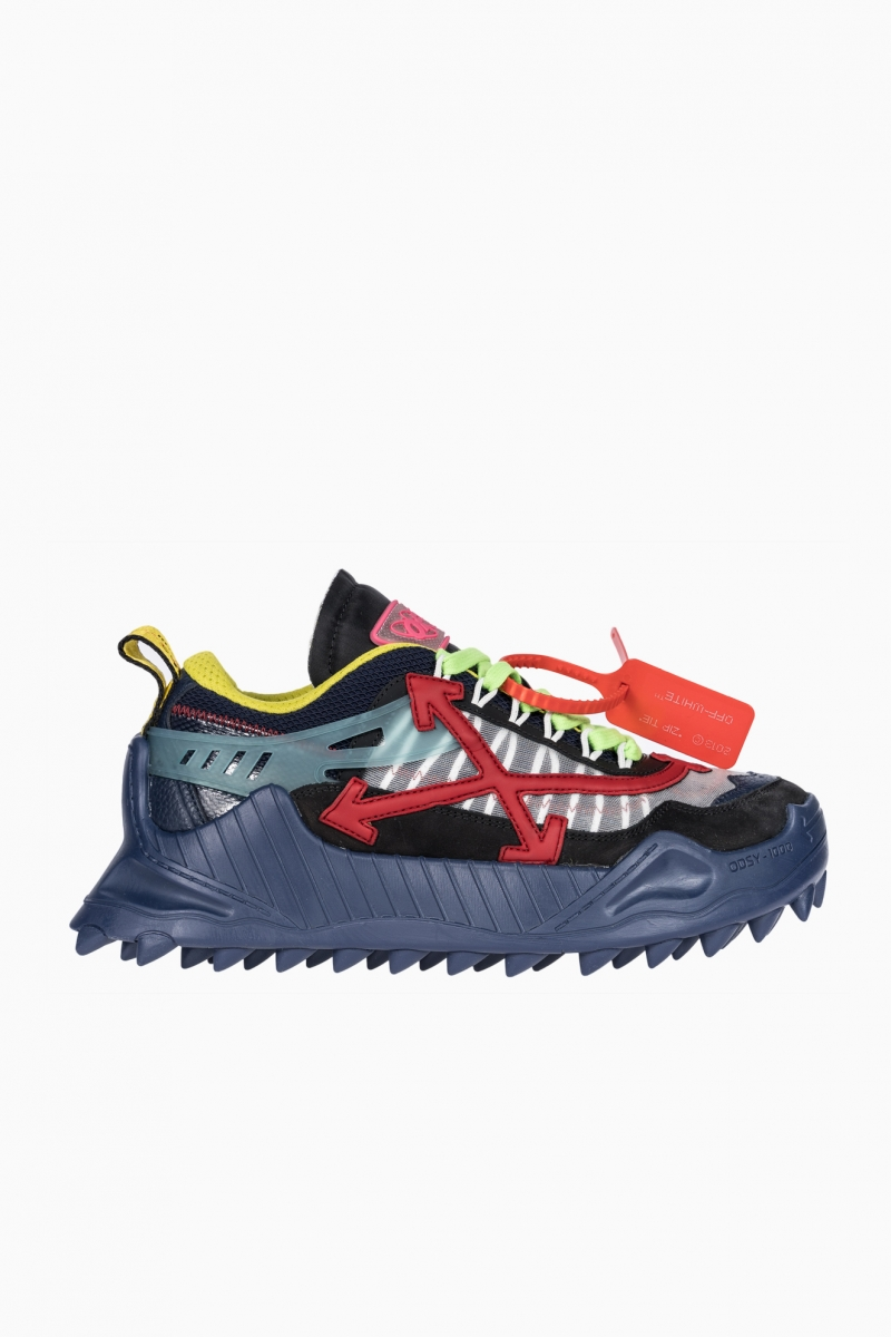 OFF-WHITE ODSY-1000 MAN SNEAKERS