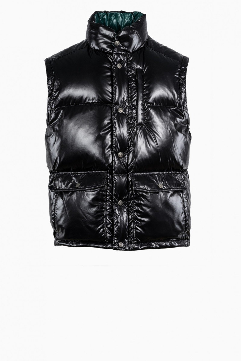 CIESSE PIUMINI MEN  JACKET-VEST