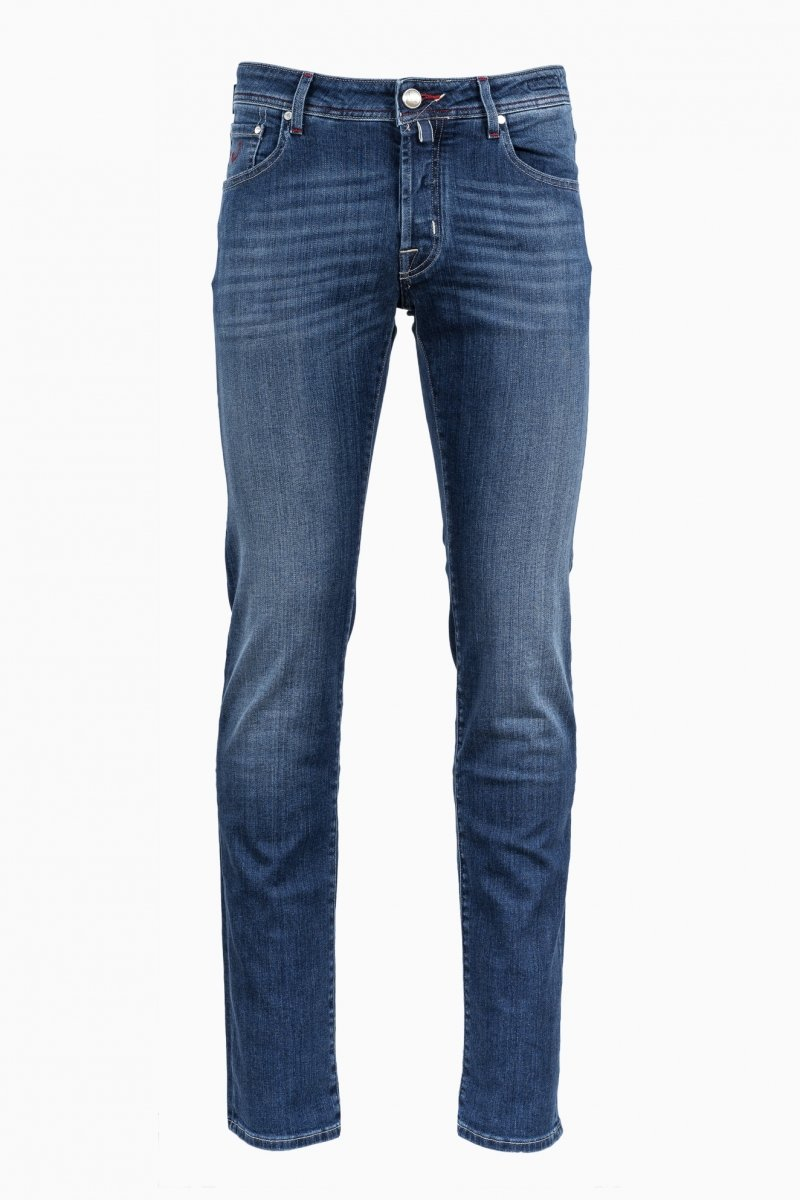 JEANS BARBATI JACOB COHEN PREMIUM EDITION DENIM