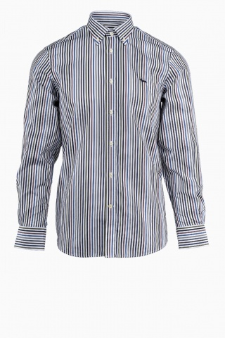 HARMONT&BLAINE MEN SHIRT