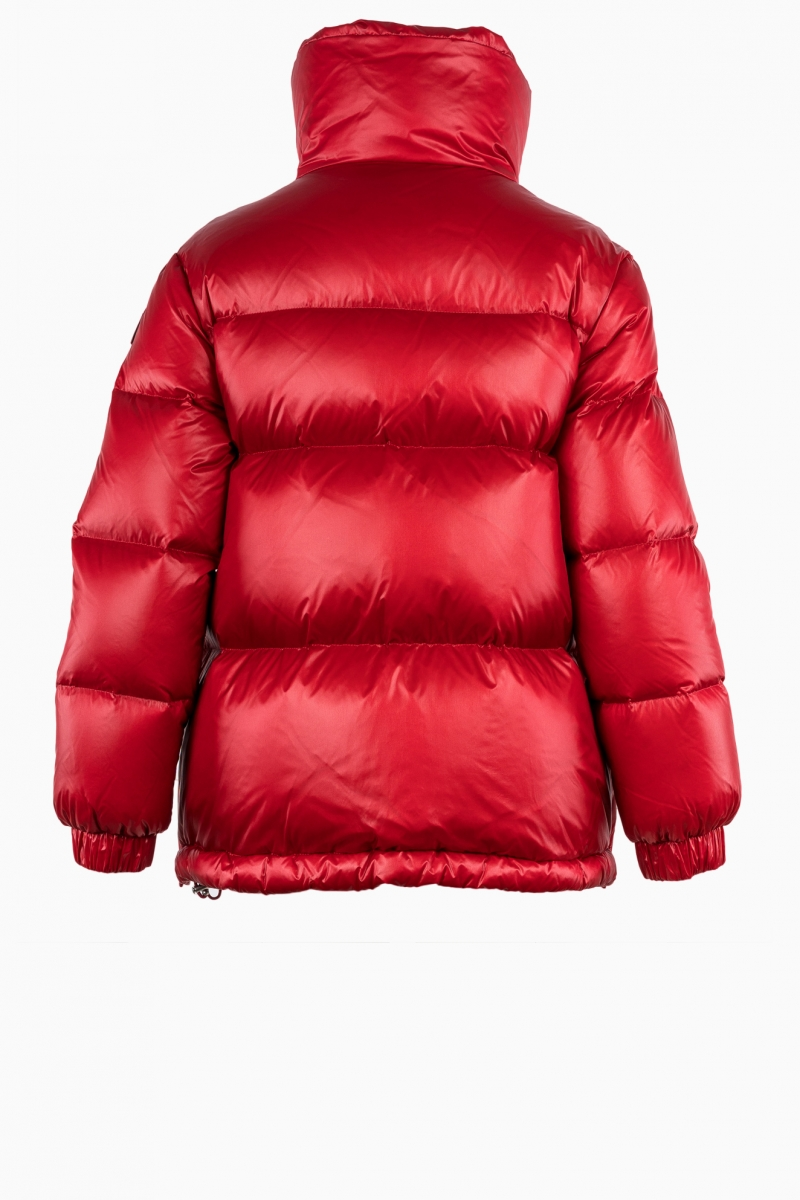 WOOLRICH WOMEN JACKET
