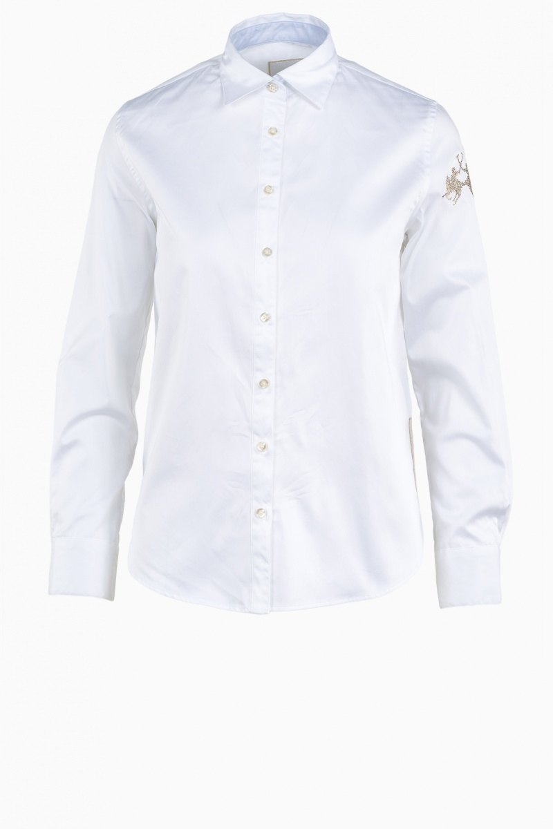 LA MARTINA WOMAN SHIRT
