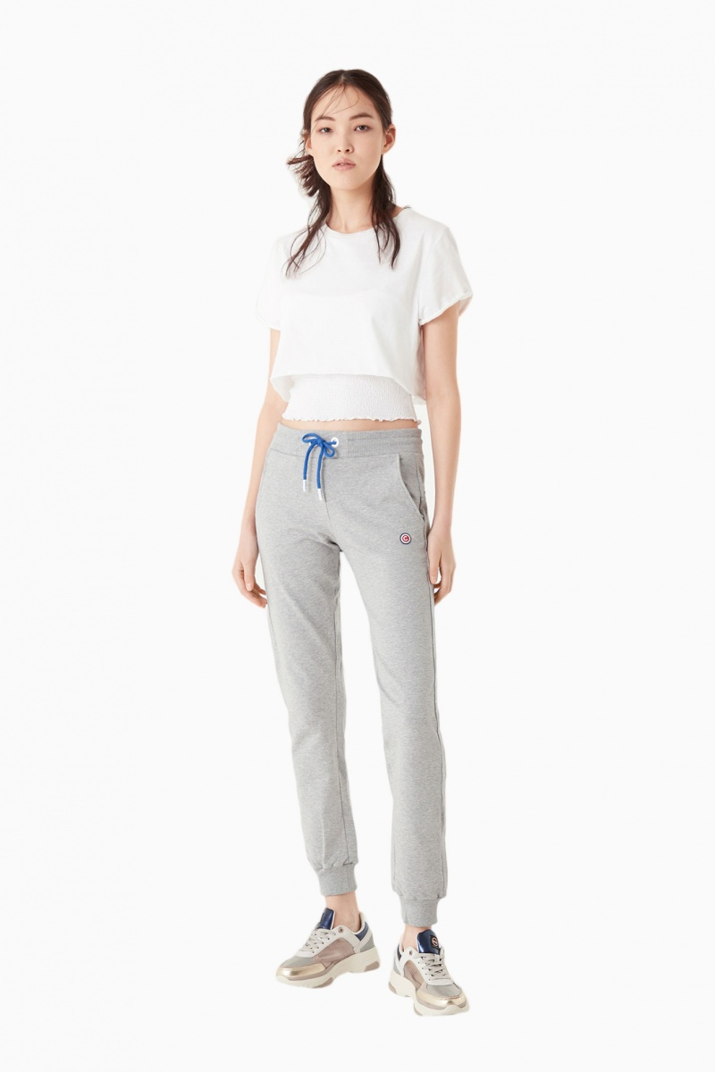 COLMAR WOMAN SPORT TROUSERS