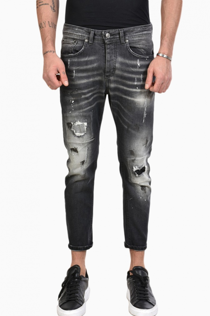 XAGON MAN MEN JEANS