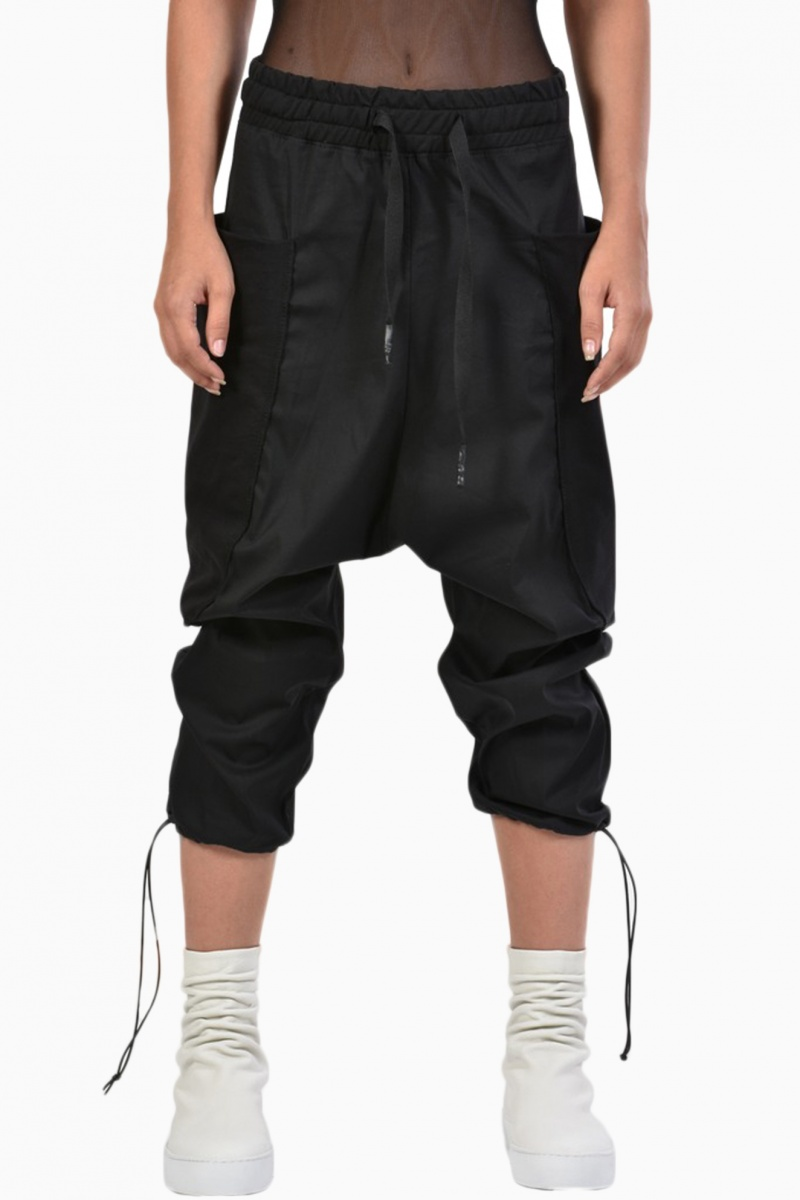 LA HAINE INSIDE US WOMAN TROUSERS