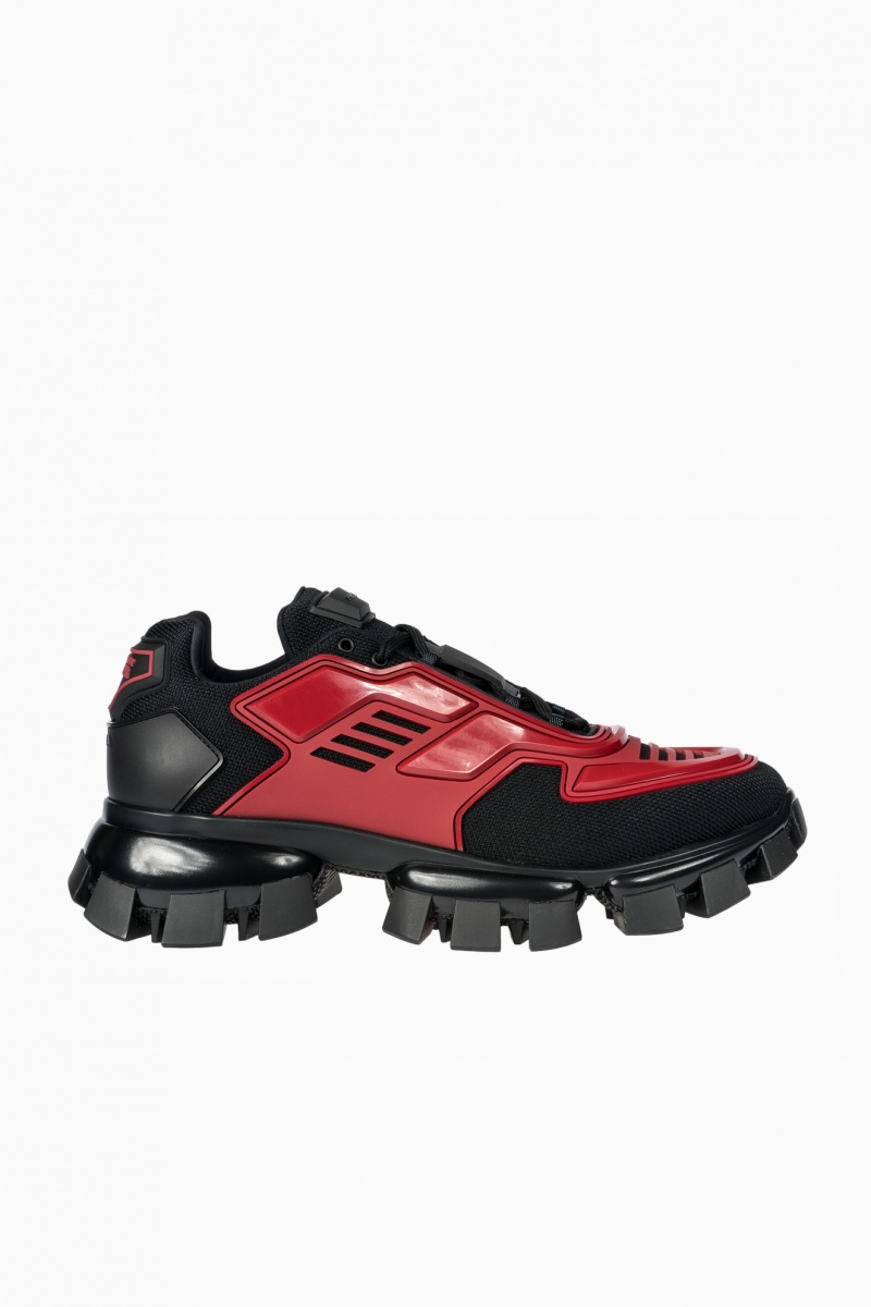 PRADA CLOUDBUST THUNDER MAN SNEAKERS