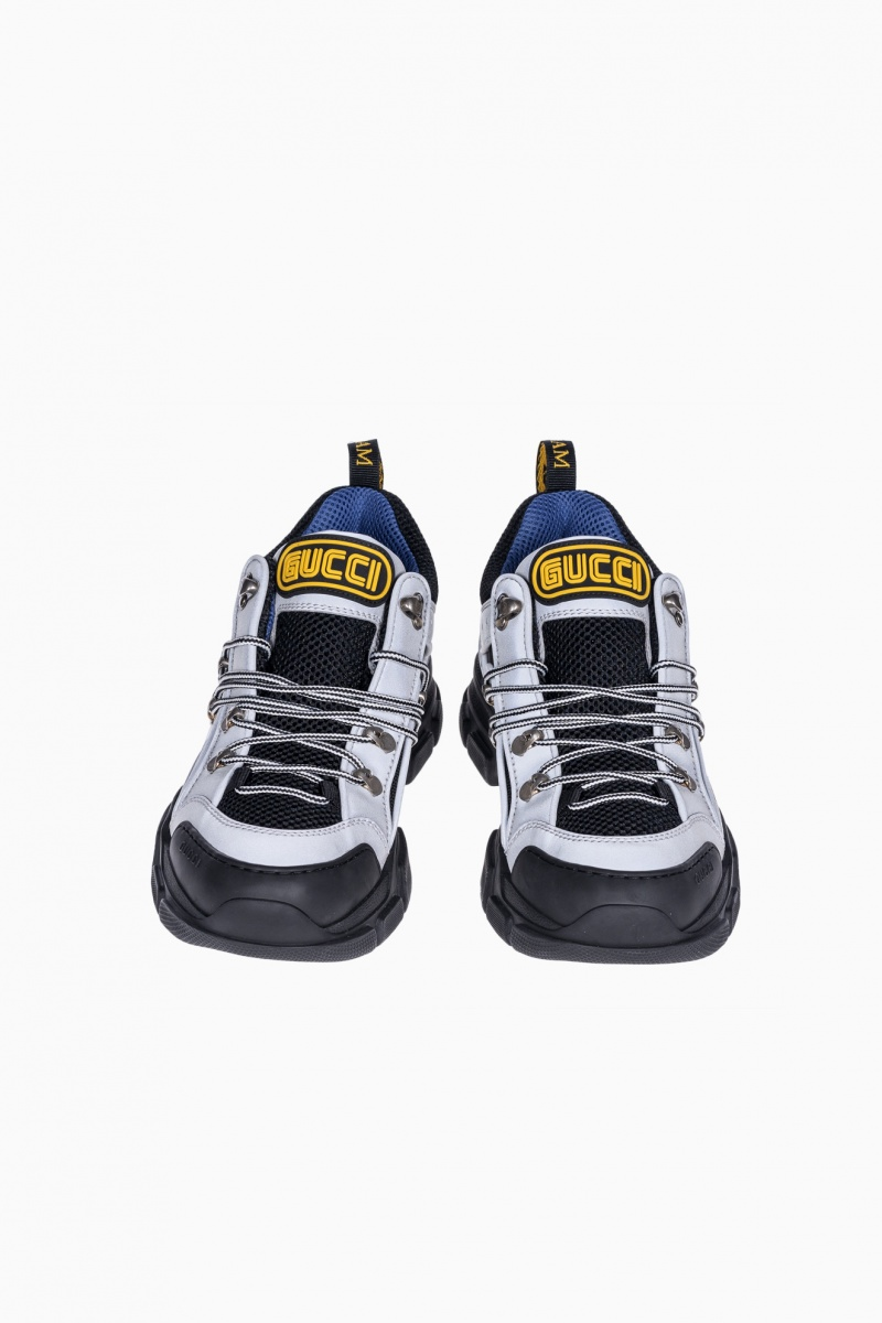GUCCI FLASHTREK GG MAN SNEAKERS
