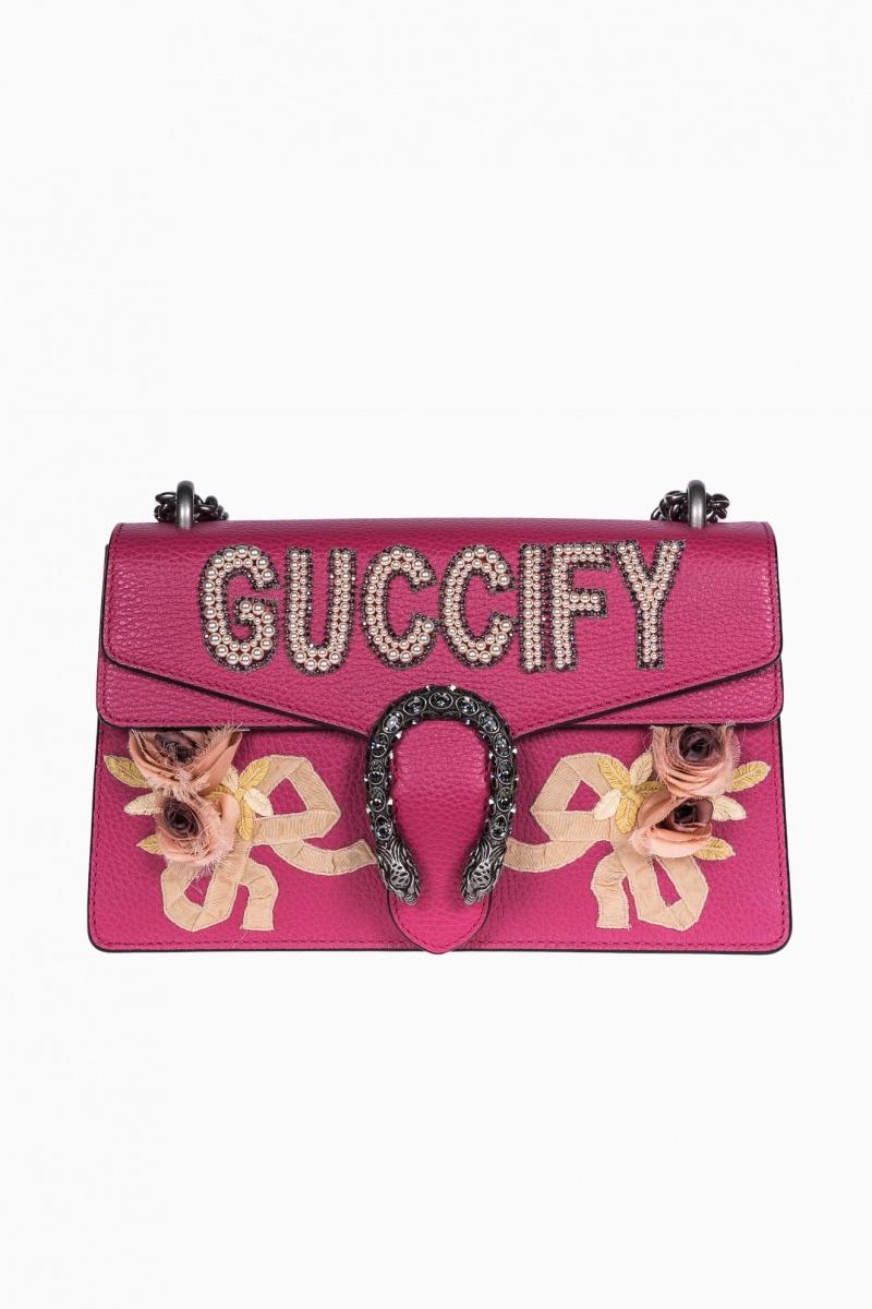 GUCCI GUCCIFY DIONYSUS BAG