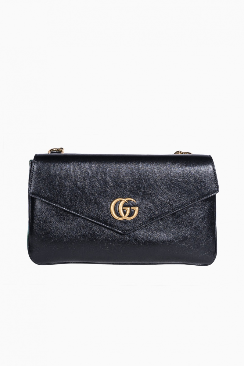 GUCCI DOUBLE BAG