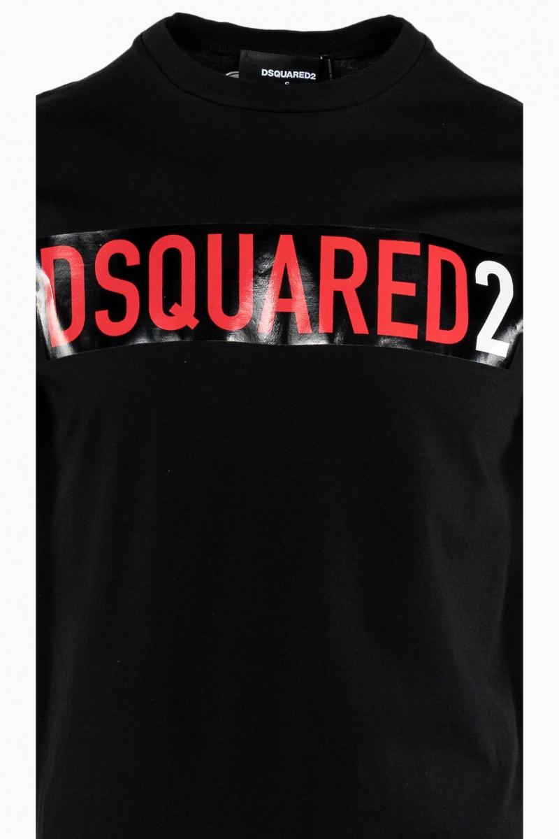 DSQUARED2 MAN T-SHIRT
