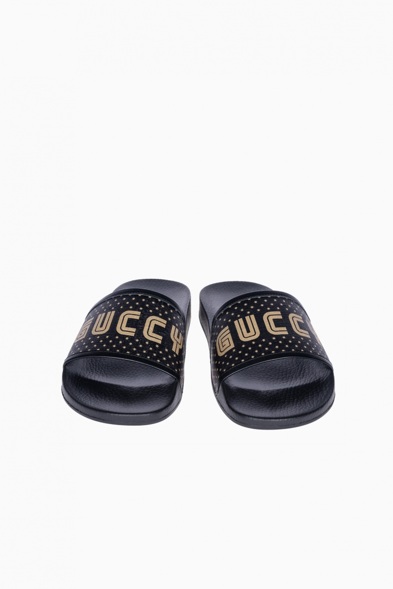 SLIPPERS MEN GUCCI