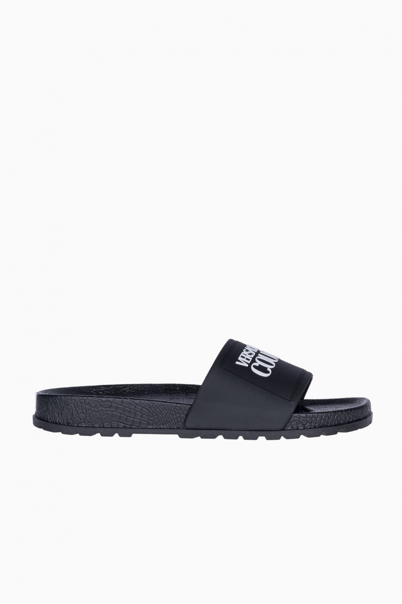 SLIPPERS MEN VERSACE COUTURE