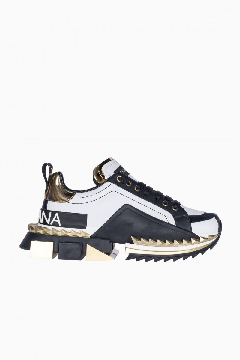 SNEAKERS MAN DOLCE&GABBANA SUPER KING