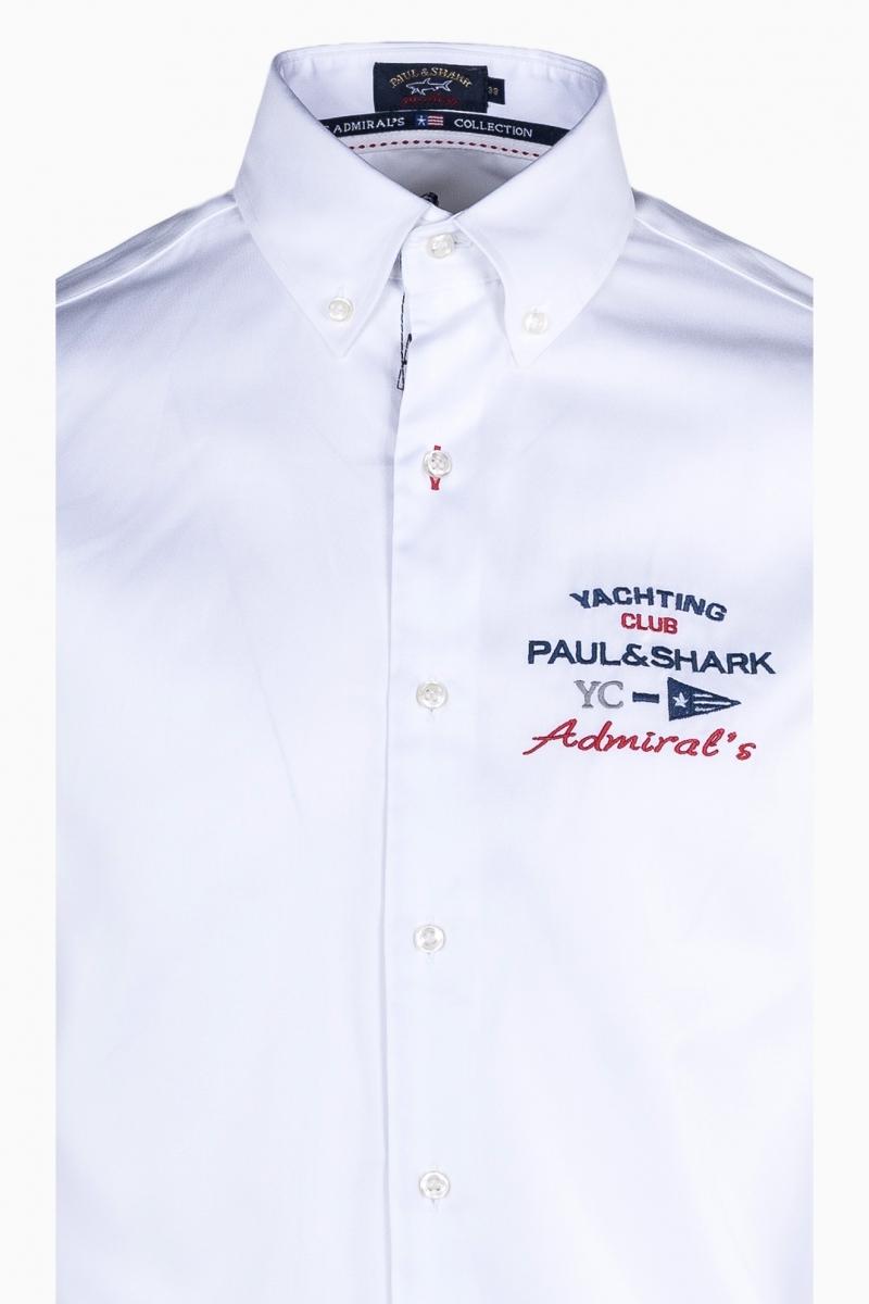 PAUL&SHARK MEN'S SHIRT