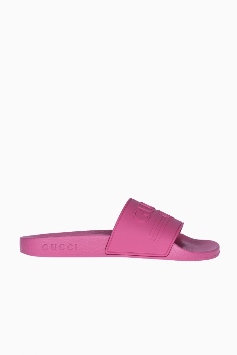 SLIPPERS WOMEN GUCCI