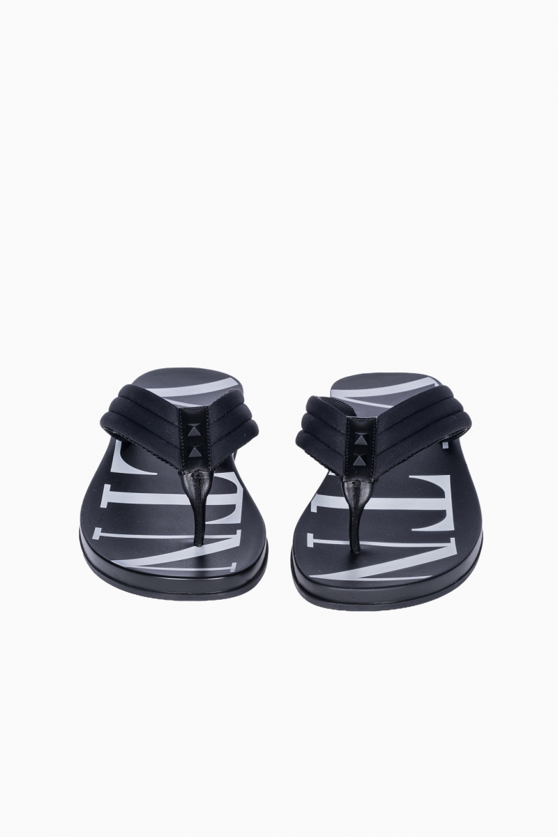 SLIPPERS MEN VALENTINO