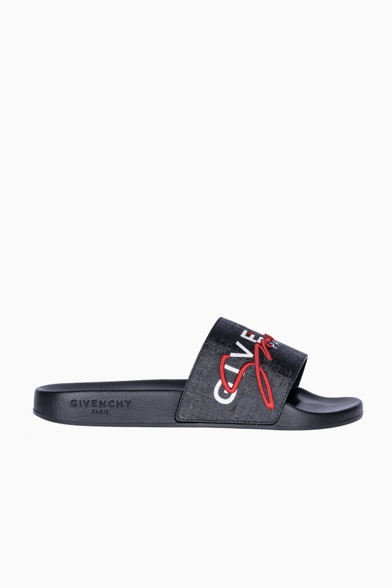 SLIPPERS MEN GIVENCHY