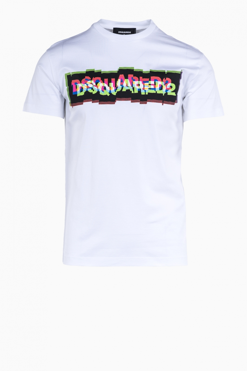 DSQUARED2 MEN T-SHIRT