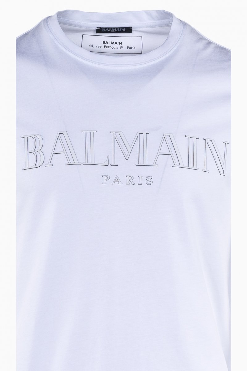 BALMAIN MEN T-SHIRT
