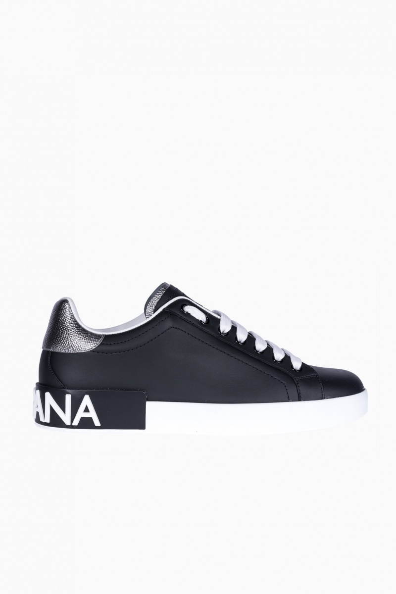DOLCE&GABBANA MEN SNEAKERS