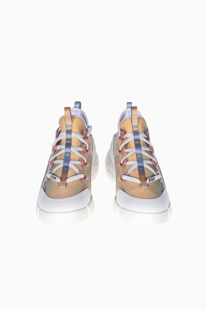 SNEAKERS DAMA DIOR D-CONNECT 35G WATER