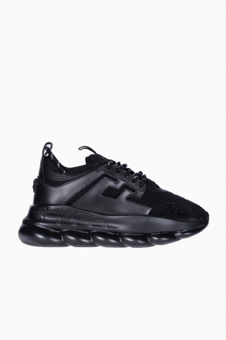 SNEAKERS BARBATI VERSACE CHAIN REACTION TRAINERS