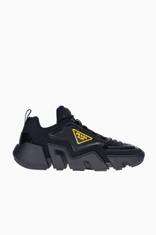 SNEAKERS BARBATI PRADA TECHNO STRETCH