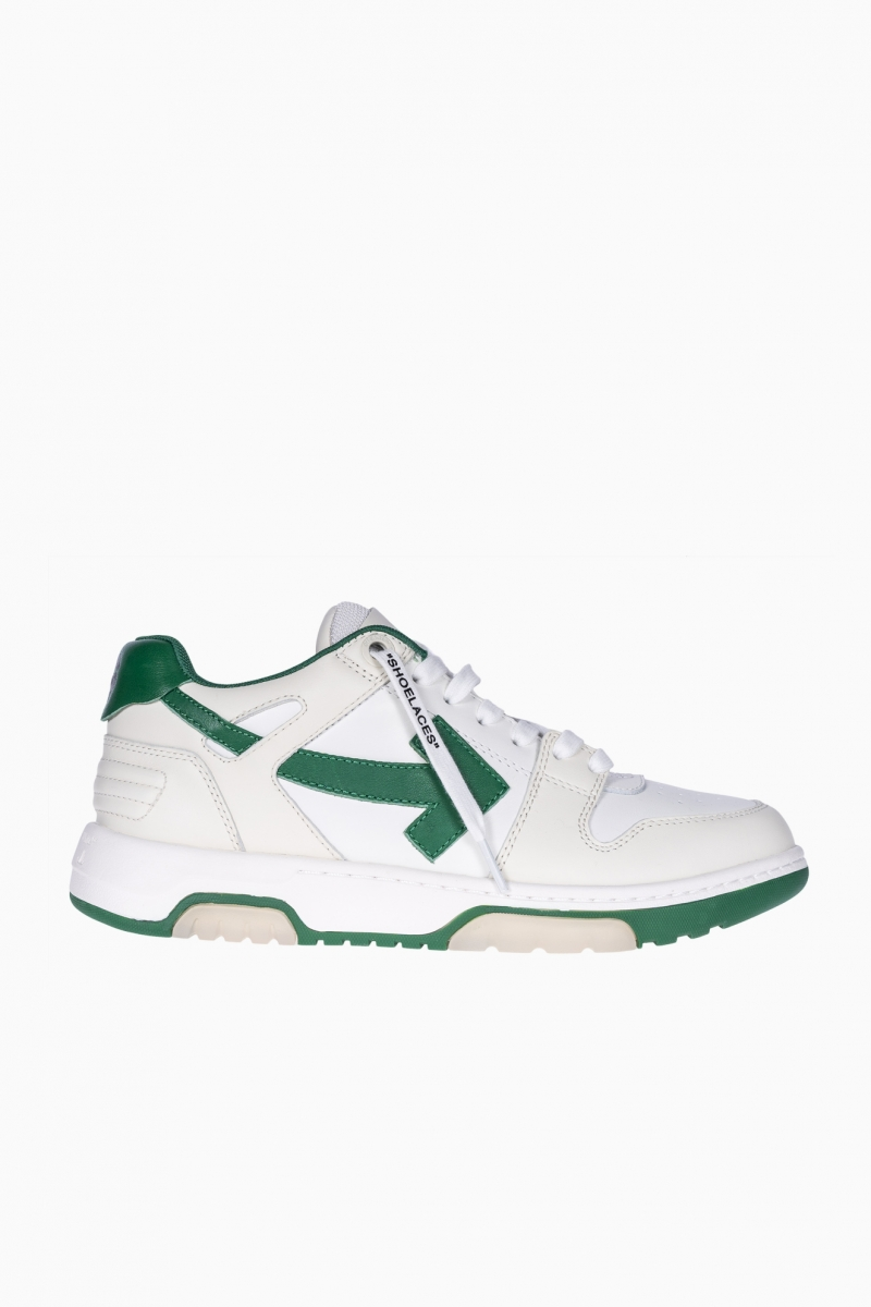 SNEAKERS BARBATI OFF WHITE OUT OF OFFICE