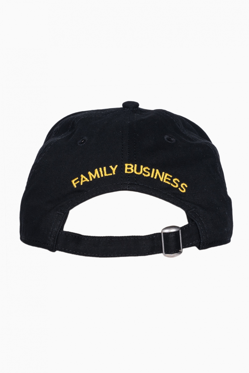 SAPCA BARBATI BASEBALL FAMILY BUSINESS DSQUARED2