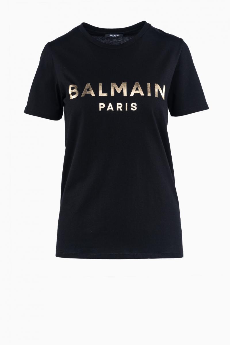 BALMAIN DAMEN T-SHIRT