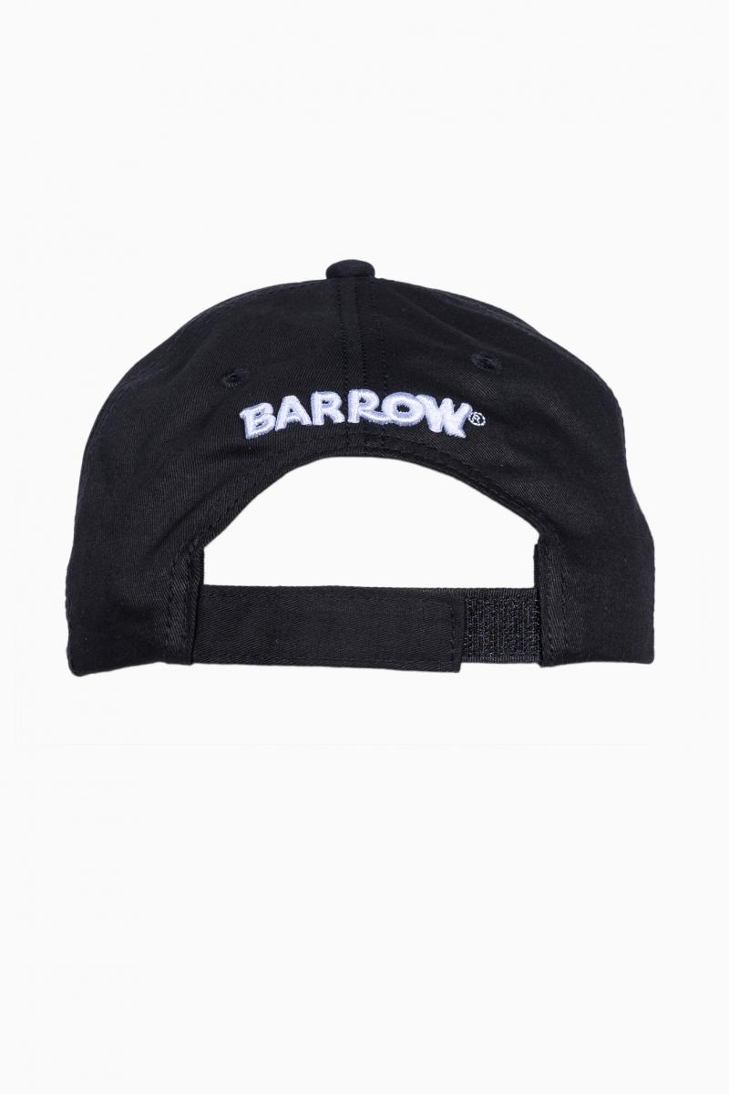 SAPCA BASEBALL  BARBATI BARROW